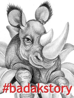 Kami Dari Semua - Badak - Rhini
