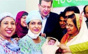 Bayi ke-7 Miliar - The 7 Billion Baby