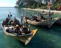 Indramayu Fisherman