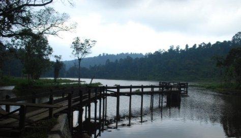Kami Dari Semua - Situ Gunung Sukabumi