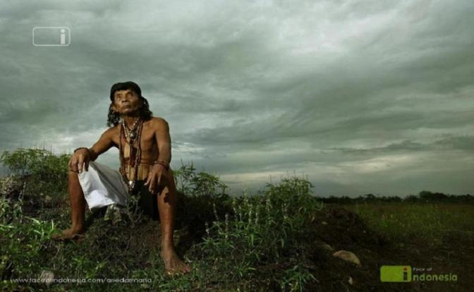 Kami Dari Semua - suku-dayak-hindu-budha-bumi-segandu-indramayu