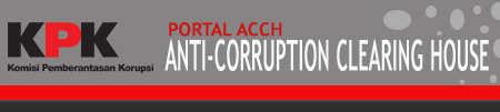 KPK - Kami Dari Semua - Komisi Pemberantasan Korupsi