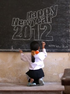 Kami Dari Semua - happy-new-year-2012-child