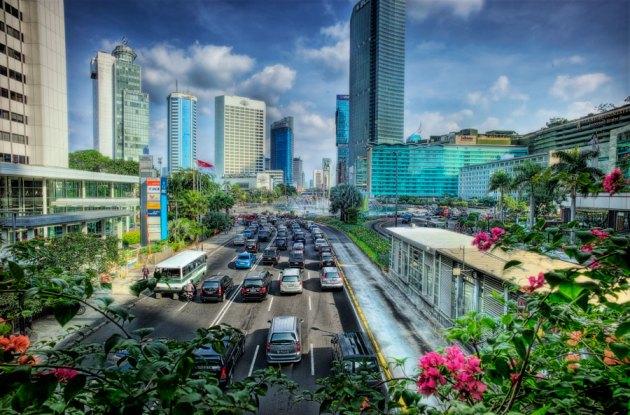 KISAH & CERITA RAHASIA MISTERI DARI KOTA JAKARTA - Kami Dari Semua : IndonesiAn Blogwalker