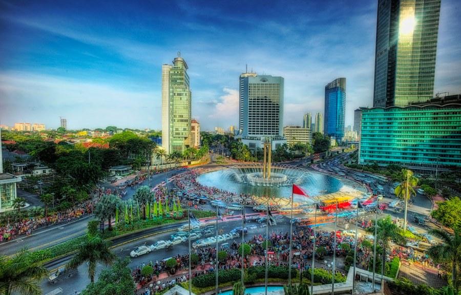 Jakarta Festival - Kami Dari Semua