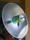 Antena Wajan Bolic - Kami Dari Semua