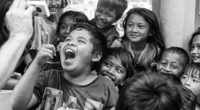Wajah Cilik Jakarta - Kami Dari Semua