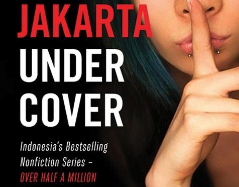 PUISI : JAKARTA UNDERCOVER
